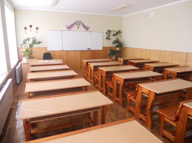 Кабінет вихователів