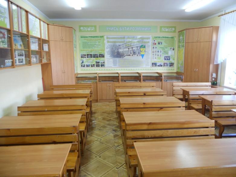 Кабінет музей