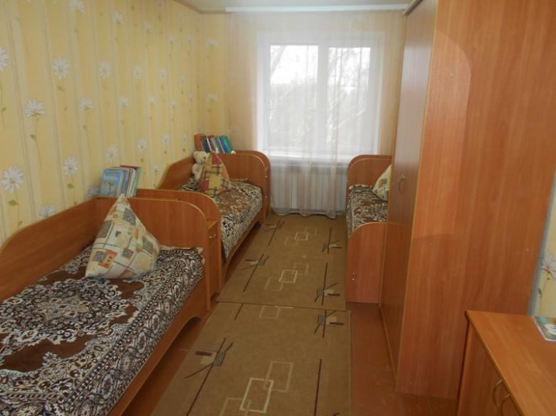Кімната учнів